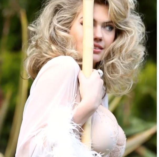 Kate Upton (Foto: Reprodução)