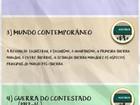Vestiba em listas: em português, professor aconselha leitura atenta