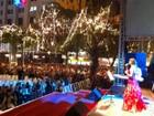 Abertura do 'Ceará Natal de Luz' terá show de Waldonys nesta sexta-feira