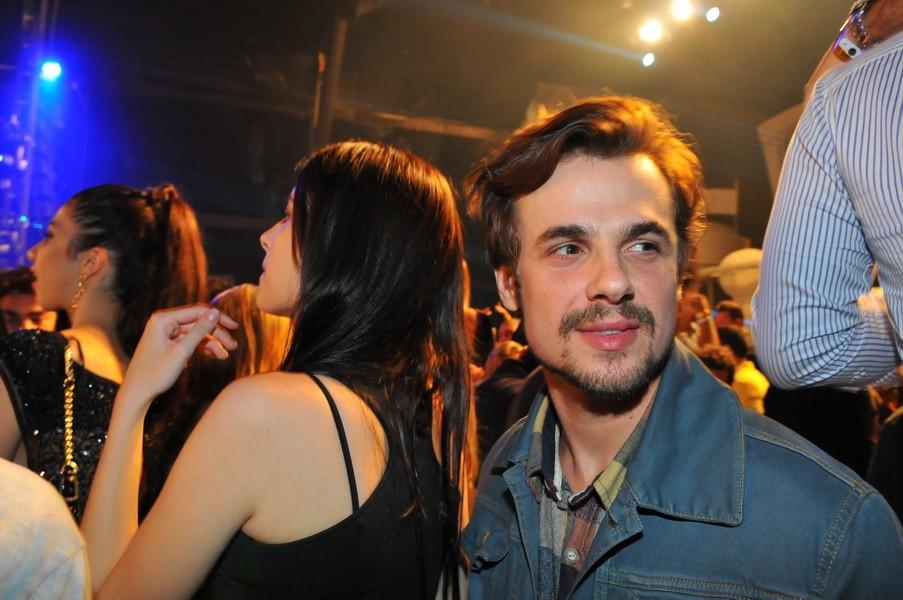 Daniel Erthal (Foto: Cassiano de Souza / divulgação)