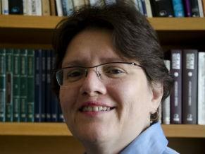 Professora Jacqueline Dourado, UFPI (Foto: Divulgação)