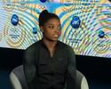 Campeã, Simone Biles assume papel de espelho para meninas e mulheres