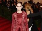 Kristen Stewart lamenta a morte de James Gandolfini: 'Me destruiu'