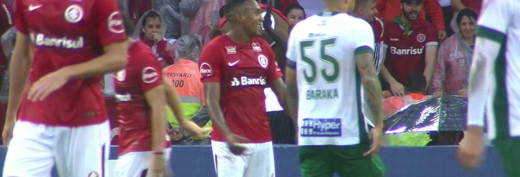 Melhores momentos  Internacional 2 x 0 Guarani pela 38ª rodada da série B  do Brasileirão e238994ffd34a