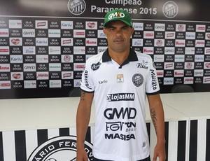 Alessandro Operário-PR