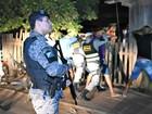Acre registra 2 tentativas de incêndio a casas durante 6ª noite de ataques