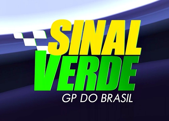 Sinal Verde GP do Brasil