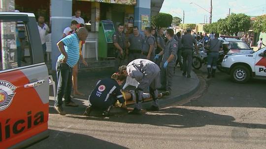 Polícia Militar registra ataques com mortes em Ribeirão Preto, SP