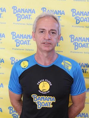André Lelis, gerente vôlei Praia Clube (Foto: Divulgação/Praia Clube)
