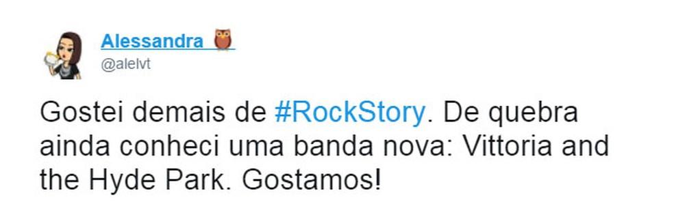 A nova banda gringa amada pelo Brasil (Foto: Reprodução Internet)