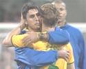 Pequim-2008: Brasil adia o ouro diante de show argentino na semi