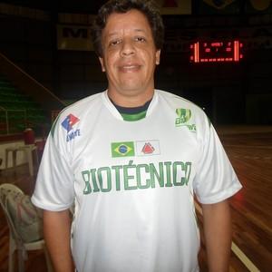 Rogério Santana (Foto: Cida Santana/Globoesporte.com)