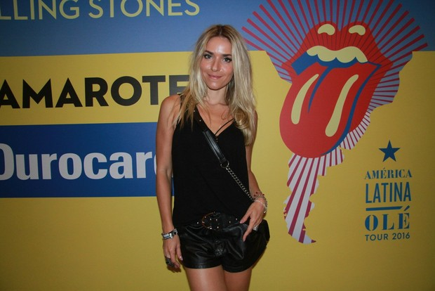 Alinne Moraes (Foto: THYAGO ANDRADE-BRAZILNEWS)