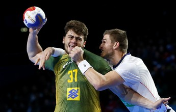 Brasil é dominado pela Noruega e perde a segunda no Mundial da França