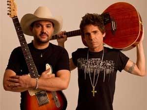 A dupla Edson & Hudson se apresentará no aniversário de Jaguariúna (Foto: Marcos Hermes/ Divulgação)