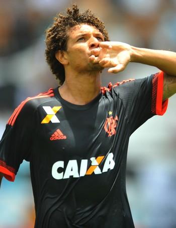 Willian Arão (Foto: Aldo Carneiro (Pernambuco/Press))