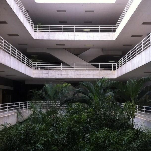Galeria Metrópole (Foto: Divulgação)
