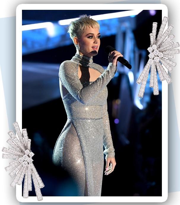 Katy Perry (Foto: Getty Images e Divulgação)