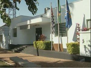 Prefeitura de Cordeirópolis (Foto: Reprodução/EPTV)