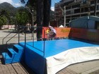 Feirinha de Teresópolis, RJ, ganha palco para shows nos fins de semana