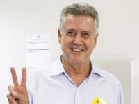 Rodrigo Rollemberg (Foto: Dida Sampaio/Estadão Conteúdo)