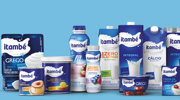 CCPR passa a deter 100% das ações da Itambé (Foto: Divulgação)