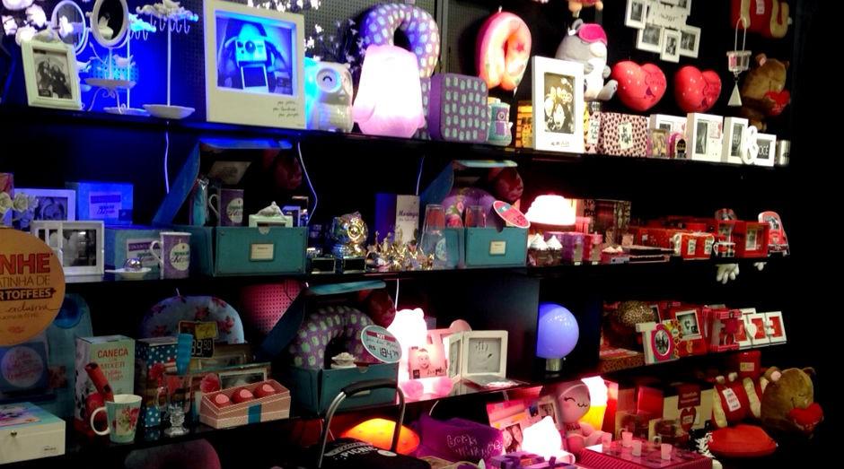 Imaginarium: quase 200 lojas abertas (Foto: Divulgação/Imaginarium)