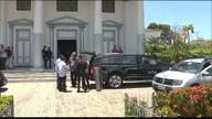 Será enterrado hoje em João Pessoa, o vereador e presidente da Câmara Municipal de Sapé