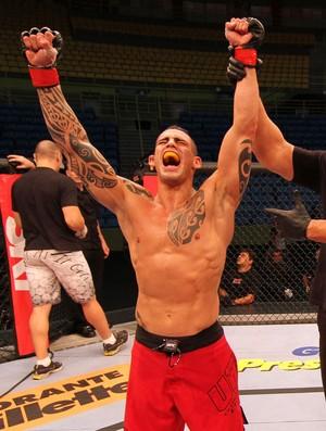 Santiago Ponzinibbio UFC TUF Brasil (Foto: Divulgação/ UFC)