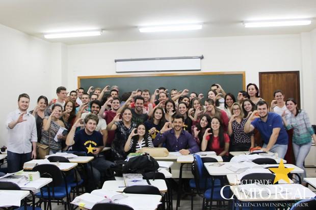 Cezar Lima (Foto: Divulgação)