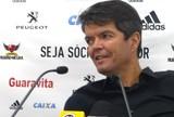 Ximenes e Wrobel viajam à Argentina e conversam com alvos do Flamengo