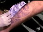 Evento reúne tatuadores de vários estados do país em Teresina