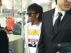 Conheça Gabriel Lucas, o cover oficial de Neymar, e compare com o craque
