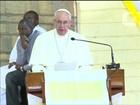 Papa Francisco denuncia no Quênia a injustiça imposta por minorias