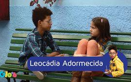 Leocádia Adormecida