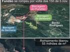 Captação no Rio Doce é retomada em Colatina após análises