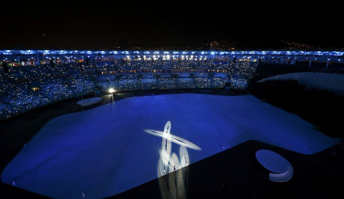 Olimpíada  (Foto: EFE)