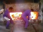Mais de 220 quilos de drogas são incineradas em Aparecida, SP
