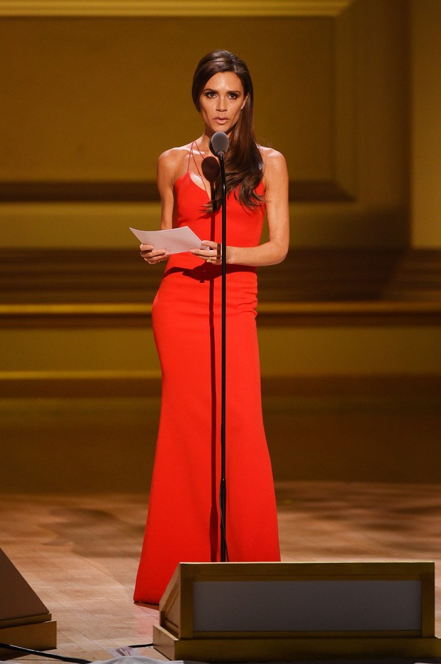 Victoria Beckham (Foto: JAMIE MCCARTHY / GETTY IMAGES NORTH AMERICA / AFP)