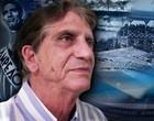 O único a atuar nos 3 estádios  do Grêmio (Editoria de Arte/Globoesporte.com)