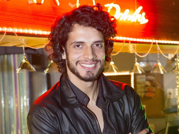 Luiz Mrio (Fabrcio Belsoff)