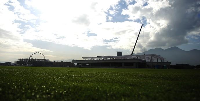 centro treinamento, fluminense (Foto: Nelson Perez/Fluminense FC)