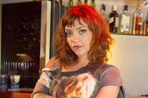 Letícia Persiles  (Foto: Multishow)
