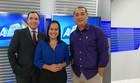 TV Asa Branca amplia liderança em Caruaru (Paula Cavalcante/Renata Araújo/G1/Montagem)