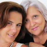 Crikka Amorim e Elisa Queirós (Foto: Bianca Lucenet/Divulgação)