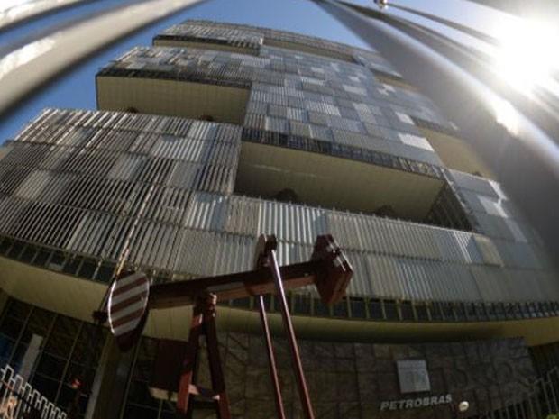 Fachada da Petrobras (Foto: AFP)