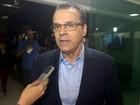 Henrique Eduardo Alves (PMDB), ministro do Turismo do governo Temer