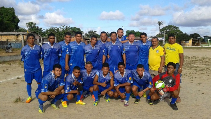 Dois jogos abriram a primeira rodada do Campeonato Municipal do Amapá (Foto: Divulgação/LDAP)
