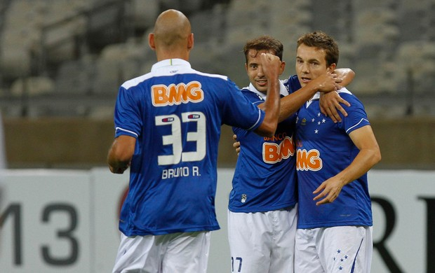 CRUZEIRO 3 x 0 RESENDE (Washington Alves / VIPCOMM)