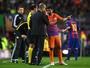 Nolito admite dificuldades de entender instruções em inglês de Guardiola